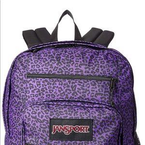 Jansport Big bag pack